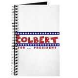 Colbert for President? Journal