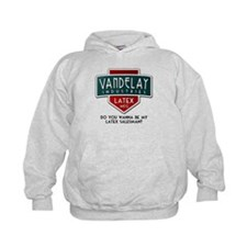 Movie Humor Vandelay Seinfeld Hoodie