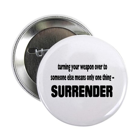 Anti-Gun Control 2.25&quot; Button