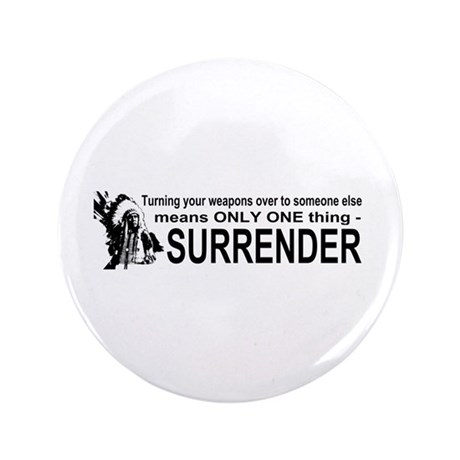 "Anti Gun Control 3.5"" Button"