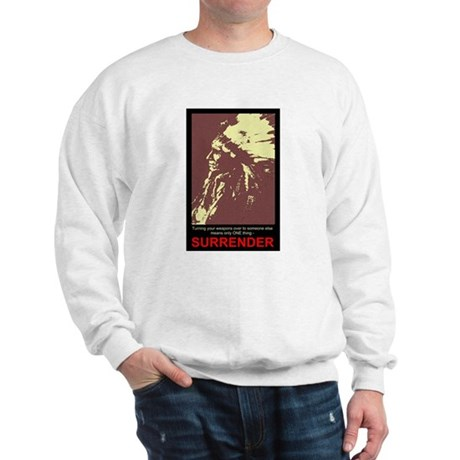 Anti-Gun Control Sweatshirt