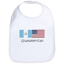 Guatamerican Bib