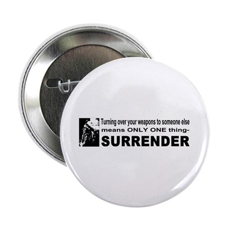 "Anti Gun Control 2.25"" Button (10 pack)"