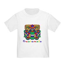 Mayan Guatemala T