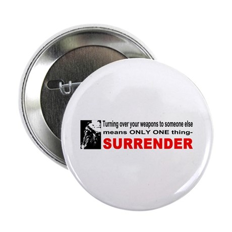 "Anti Gun Control 2.25"" Button (100 pack)"