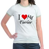 I Heart My Farrier T
