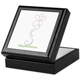 Hope Grows Every Day Keepsake Box