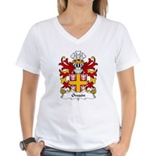 Owain Family Crest Shirt