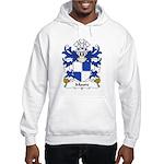Moore Family Crest Hooded Sweatshirt