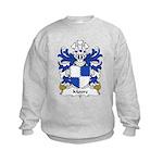 Moore Family Crest Kids Sweatshirt