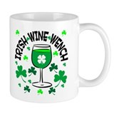 Irish Wine Wench Mug