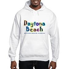 Tropical Daytona - Hoodie