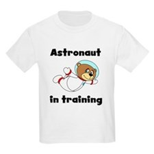 Astronaut in Training T-Shirt