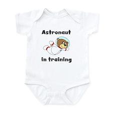Astronaut in Training Infant Bodysuit