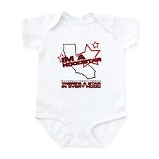 I'm A HoodStar Infant Bodysuit