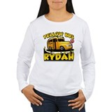 Yellow Bus Rydah T-Shirt