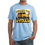 Yellow Bus Rydah Shirt