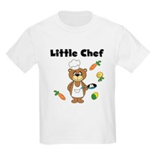 Little Chef T-Shirt