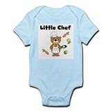 Little Chef Onesie
