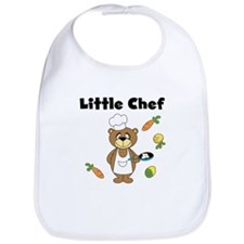 Little Chef Bib