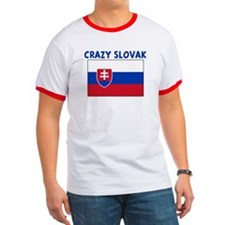 CRAZY SLOVAK T