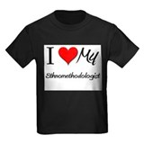 I Heart My Ethnomethodologist T
