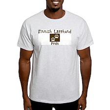 Finnish Lapphund Pride T-Shirt