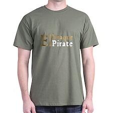 El Draque T-Shirt