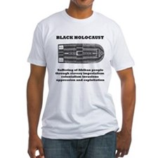 Black Holocaust Shirt