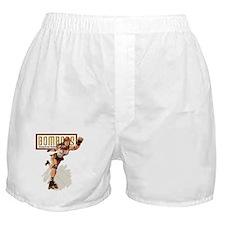 Bombers Boxer Shorts