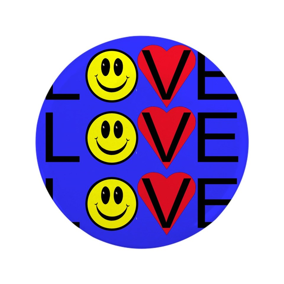 valentines day love 3 5 button 100 pack $ 179 99