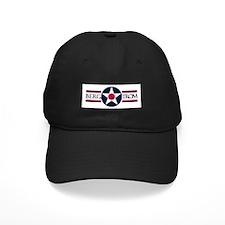 Bergstrom Air Force Base Baseball Hat