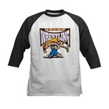Tap Out or Pass Out Wrestling Tee