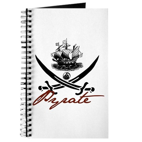 Elizabethan Pyrate Insignia Journal