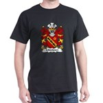 Middleton Family Crest Dark T-Shirt