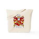 Middleton Family Crest Tote Bag