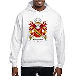 Middleton Family Crest Hooded Sweatshirt