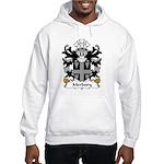 Merbury Family Crest Hooded Sweatshirt