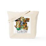 CuboCentennial 1 Tote Bag