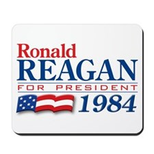VoteWear! Reagan Mousepad