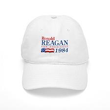 VoteWear! Reagan Cap