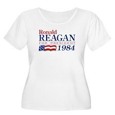 VoteWear! Reagan T-Shirt