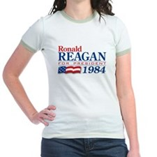 VoteWear! Reagan T