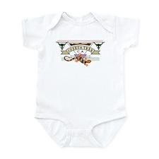 JOSHUA TREE, CA Infant Bodysuit