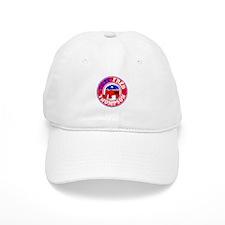 Vote Fred for Pres! Baseball Cap
