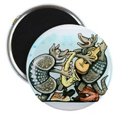 "Dillo 2.25"" Magnet (10 pack)"