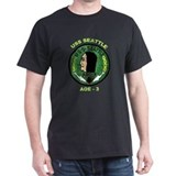 USS Seattle AOE 3 T-Shirt
