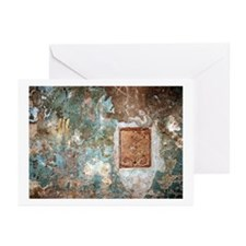 Havana Wall I<br>Note Cards<br> (Pk of 10)