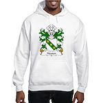 Hooton Family Crest Hooded Sweatshirt