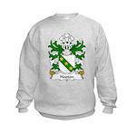Hooton Family Crest Kids Sweatshirt